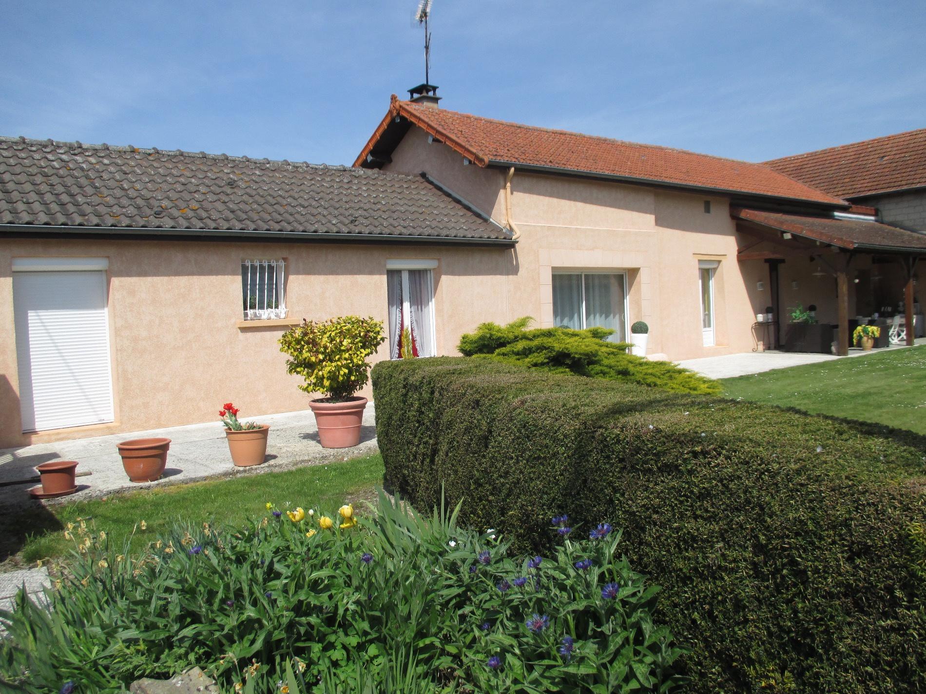 Immobilier guignicourt et environs for Maison guignicourt