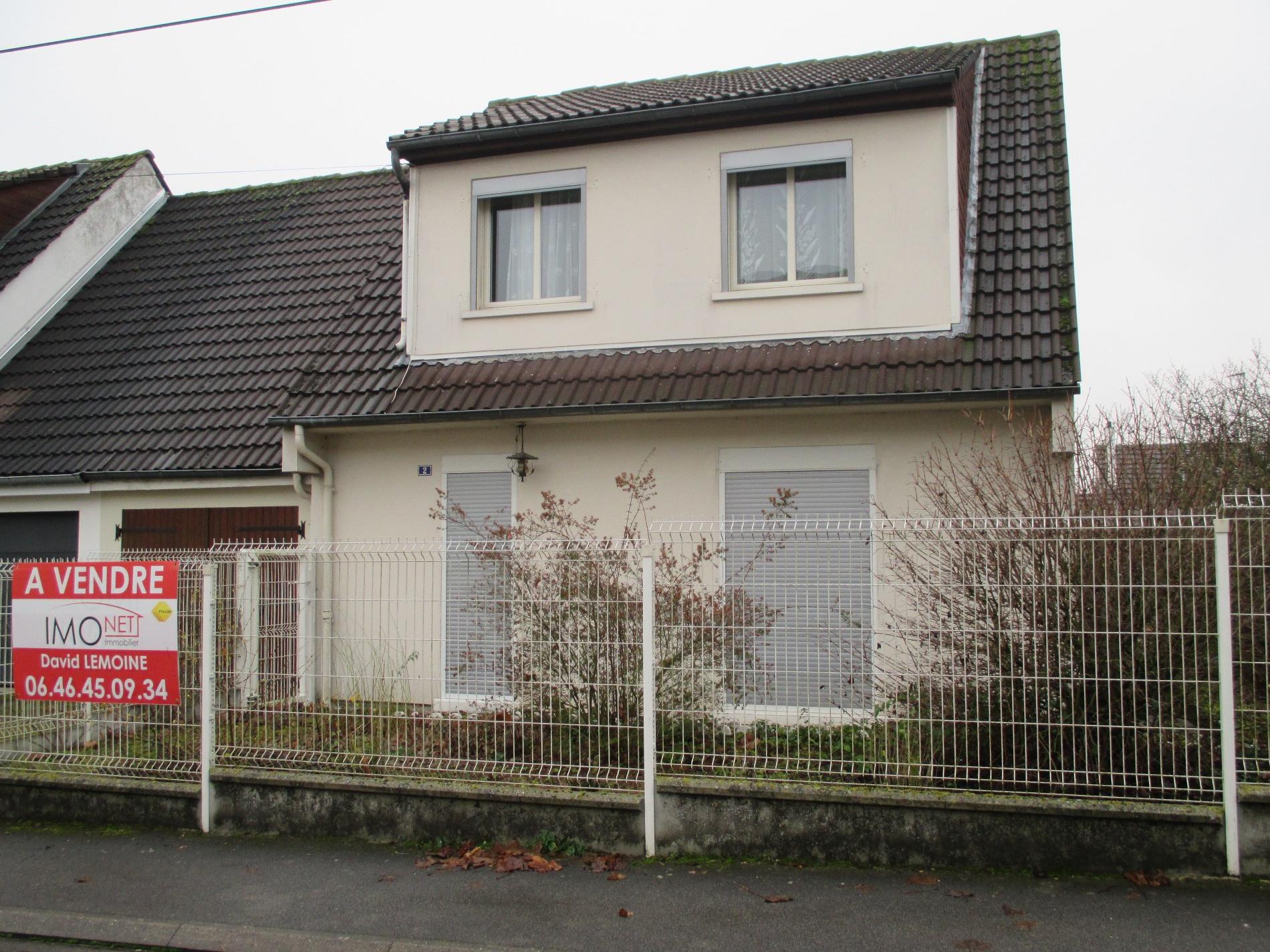 Imonet immobilier bussy st georges et environs for Le pavillon de bailly